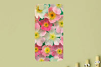 Чехол бампер для DOOGEE X5 X5 pro Цветы