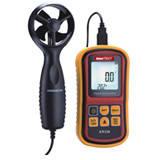 Цифровой термоанемометр UnionTEST AN110