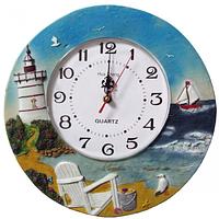 Часы настенные 30Х30 см SNT 01-214