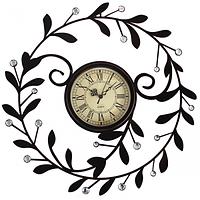 Часы металлические Флорентино интерьерный (47*3,5*47 см) SNT 02-205