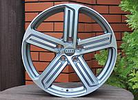 Литые диски R17 5x112, купить литые диски на VW GOLF V VI VII PASSAT, авто диски Ауді Шкода Фольксваген