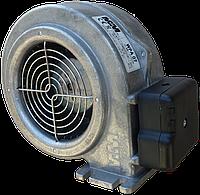 WPA-07 Вентилятор для котла с гравитационной заслонкой двигатель EBM Papst (германия)