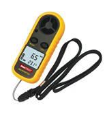 Цифровой термоанемометр UnionTEST AN111