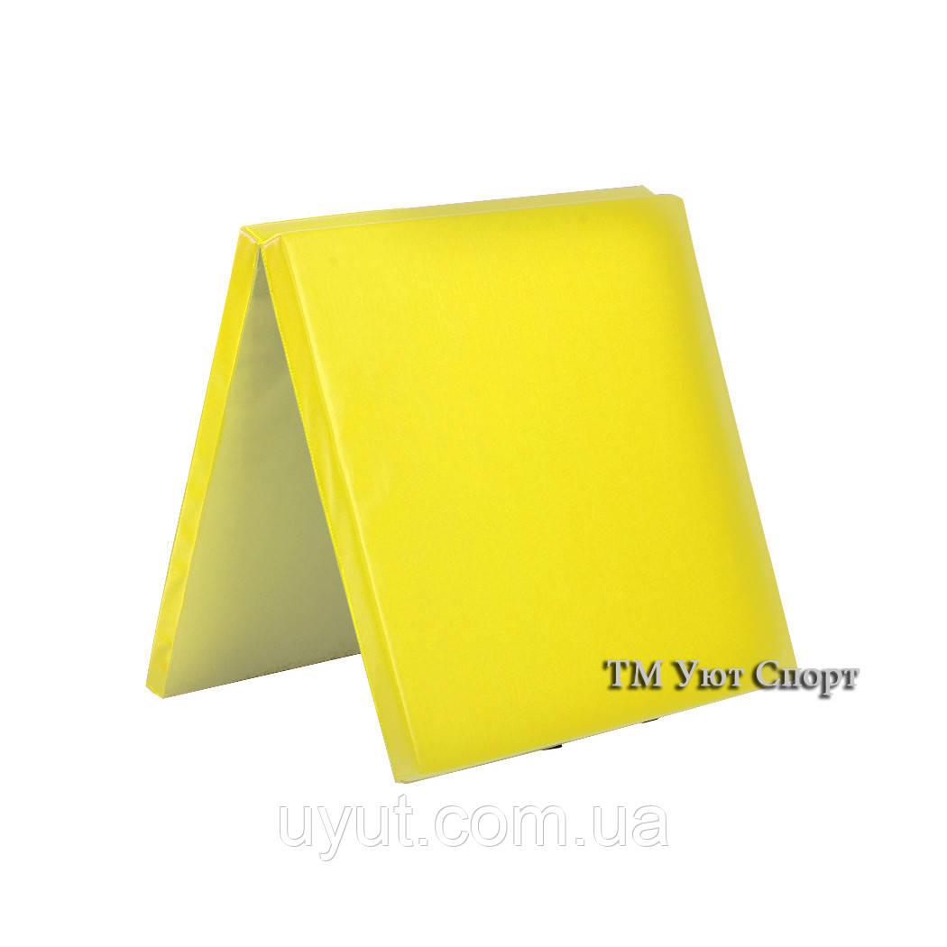 Гимнастический мат «Книжка 1,6х1х0,1»