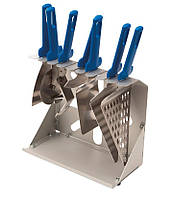 Держатель лопаток для пиццы 30х15х24 см GI.Metal AC-PAC