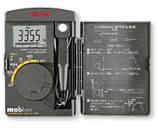 Измеритель освещенности Sanwa LX2