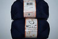Nako Solare - 6955 темно синий