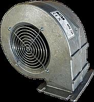 WPA-140 Вентилятор для котла с гравитационной заслонкой двигатель EBM Papst (германия)