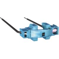 Лампа Schneider-Electric Unica диодная синяя. MGU0.825.AZL