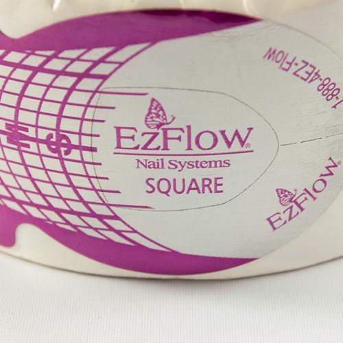форма для ногтей Ezflow