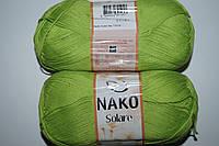 Nako Solare - 11014 фисташковый