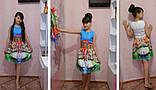 Платье для девочки подростка , фото 10