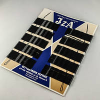 Невидимка набор IZA (Польша) 100 шт.5,5см