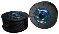 RockCable RCL10400D7 BLK Акустический кабель 2х1.5