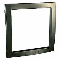 Рамка Schneider-Electric Unica Colors внутрішня бронза. MGU4.000.13
