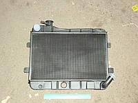 Радиатор вод. охлажд. 2101 медный (2-х рядн.) (Оренбург) 3-й сорт (течет)  2101-1301.012-90