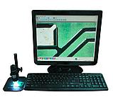 Цифровой USB микроскоп 500x  на штативе, фото 4