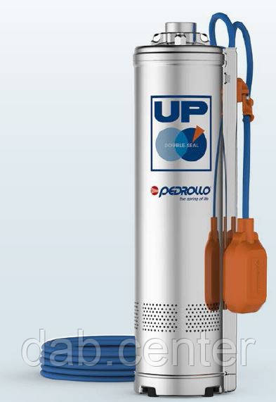 UPm 2/6(94м,4.8 куб)  погружной многоступенчатый насос
