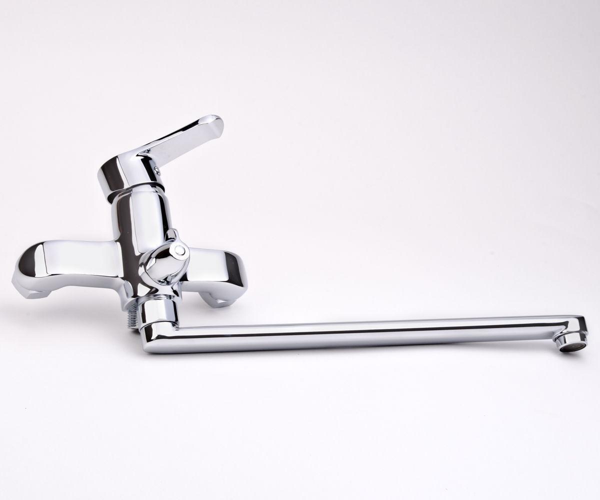 Смеситель для ванны Mixxen Квинта MXAL0337