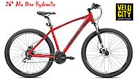 Велосипед Avanti Skyline 26 гидравлика, фото 1