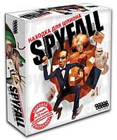 "Настольная игра ""Spyfall. Находка для шпиона"" Hobby World, фото 1"