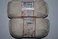 Nako Solare - 3782 молочный