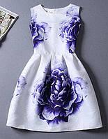 Платье для девочки подростка , фото 1