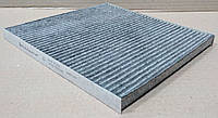 Фильтр салона угольный KIA Rio 05-11 гг. Inter Parts (97133-2E210)