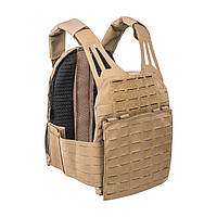 Разгрузочный жилет TASMANIAN TIGER Plate Carrier LC coyote brown