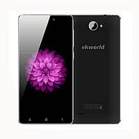 VKworld VK700X - самый дешёвый смартфон с Gorilla Glass 3
