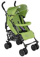 Детская коляска трость Quatro Lily №2 зеленый (Кватро, Польша)