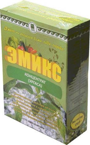 Эмикс Ургаса, подкормка для растений сухая, фото 2