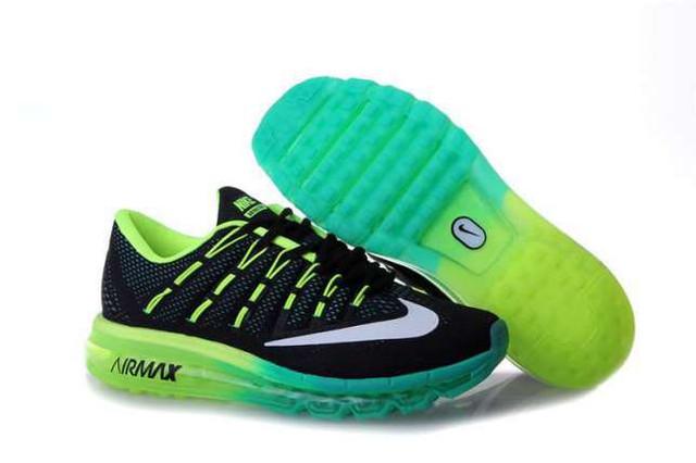 Кроссовки мужские Nike Air Max 2016 купить