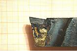 Резец отрезной для токарного станка по стали Т5К10, фото 2