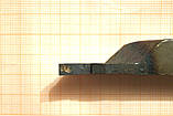 Резец отрезной для токарного станка по стали Т5К10, фото 3