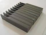 Резец отрезной для токарного станка по стали Т5К10, фото 4
