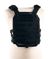 Разгрузочный жилет TASMANIAN TIGER Plate Carrier MK 2 black