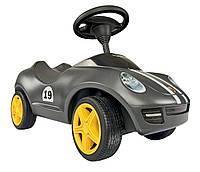 Машинка каталка Porsche Big 56346, черный