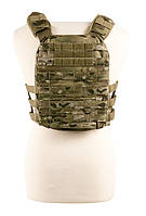 Разгрузочный жилет TASMANIAN TIGER Plate Carrier MKII MC multicam