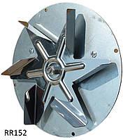 RR152 Вентилятор дымосос двигатель EBM Papst