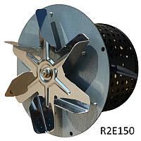 R2E 150-AN91 Вентилятор дымосос двигатель EBM Papst (германия)