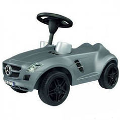 Машинки каталки Mercedes Big 56344