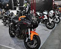AutoConsulting.com.ua про одну из самых интересных экспозиций на Motobike