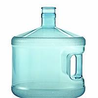 Бутыль из пищевого пластика (Поликарбонат) 13 литров