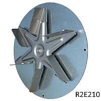R2E 210-AA34 Вентилятор дымосос двигатель EBM Papst (германия), фото 1