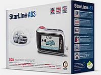 Автосигнализация StarLine А63