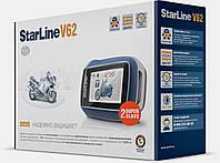 Сигнализация для мото StarLine Мото V62 Slave