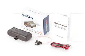 Модуль обхода штатного иммобилайзера StarLine ВР-02