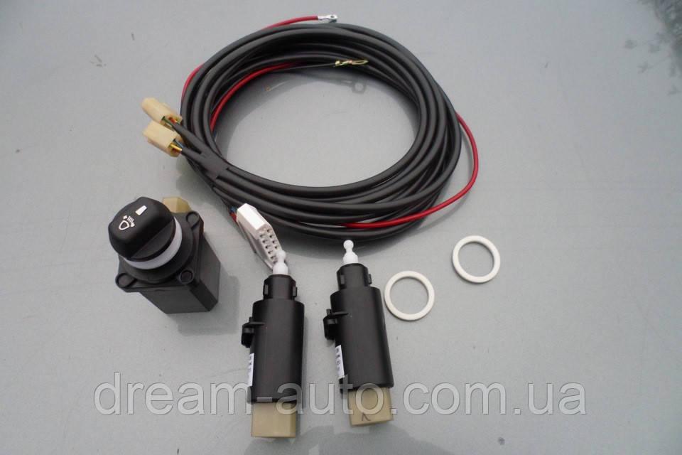 Електрокоректор фар ВАЗ 2101-06