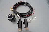 Электрокорректор фар ВАЗ 2121-213 Нива